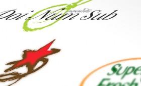 Logo design (mix project)