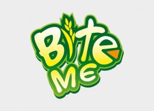 BiteMe Logo design by Butterfire Co.,Ltd.