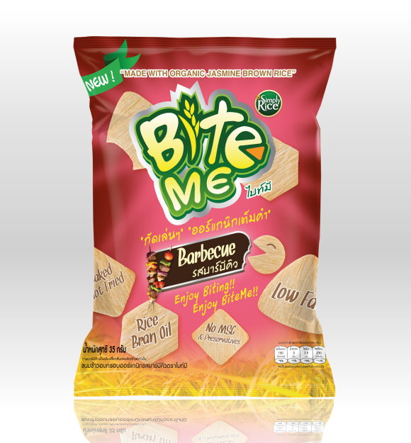 BiteMe (Original) Packaging design by Butterfire Co.,Ltd.