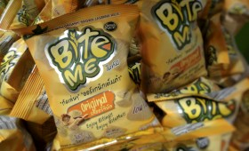 BiteMe Organic Snack